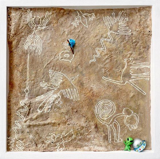 Secret of the Nazca Lines
