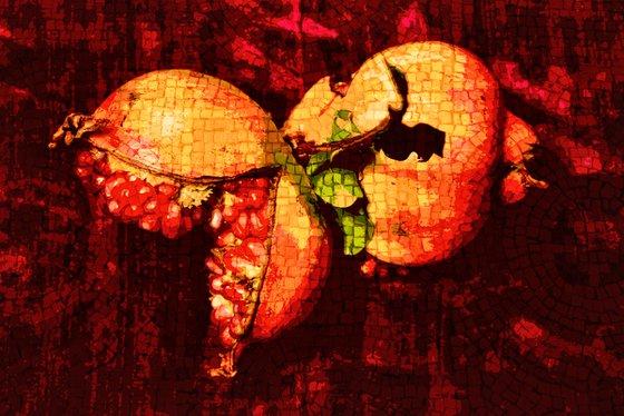 Byzantine Pomegranate