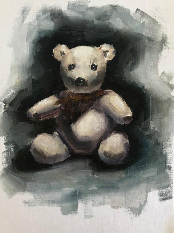 Vanilla Bear