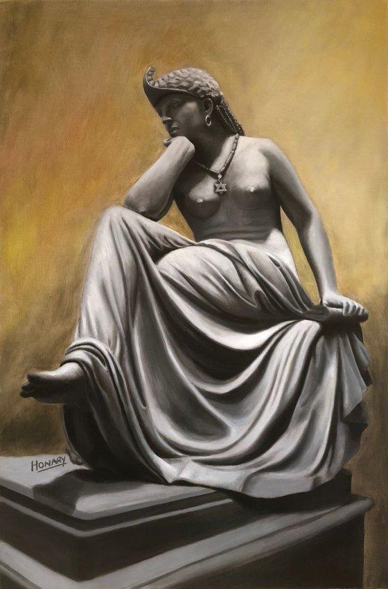 Libyan Sibyl