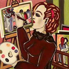 Jacqueline Ditt