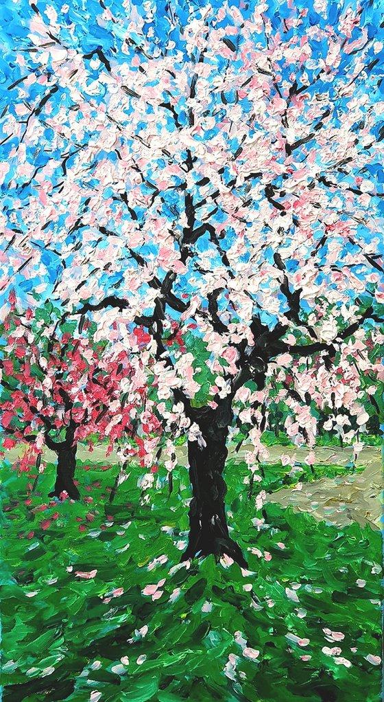 Blossom #31