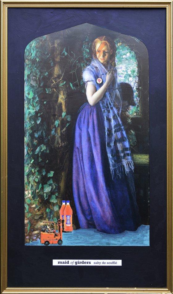 Maid of Girders II