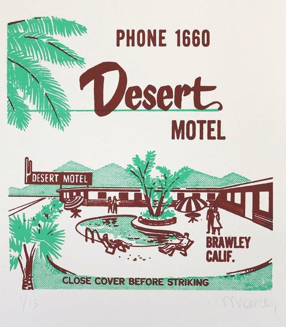 motel california - desert 07