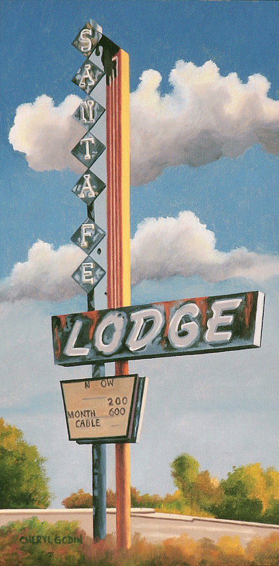 Santa Fe Lodge