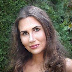 Anna Steshenko