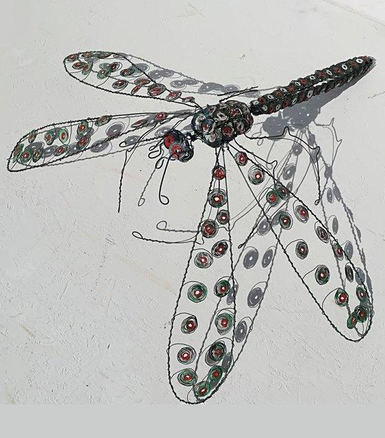"""""""Dragonfly IV"""""""