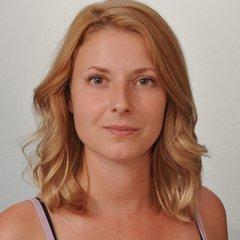 Kristina Vatova