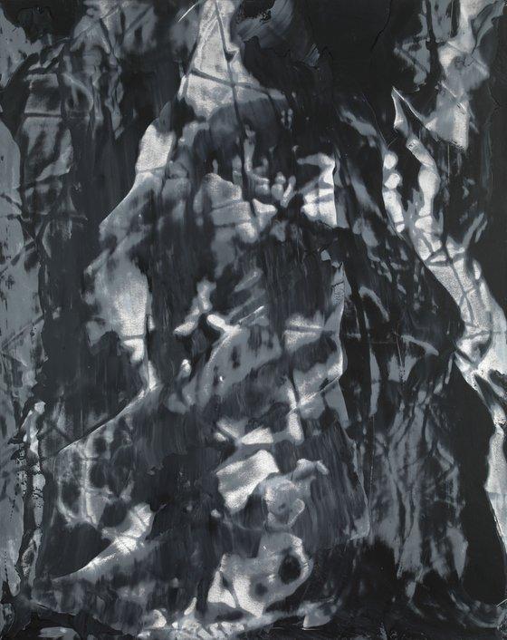"""Série """"extrait"""" - MATRICE30F06 - Deuxiéme époque - Ghost."""
