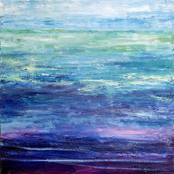 Wistful Waves