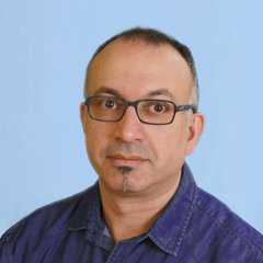 Behshad Arjomandi