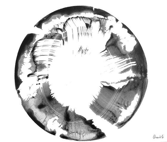 Ink sphere