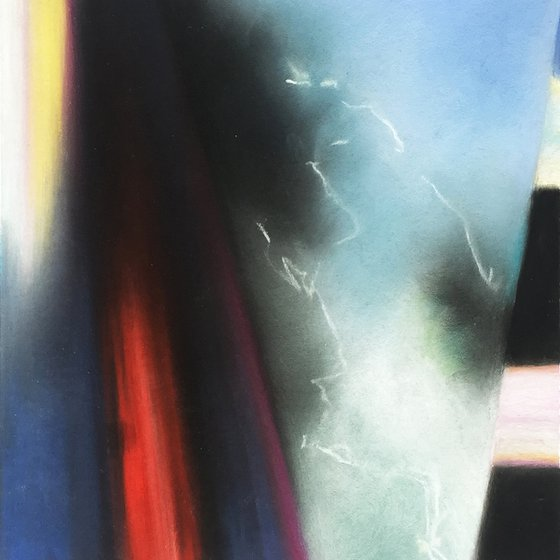 Lightscapes - Storm Sky 2