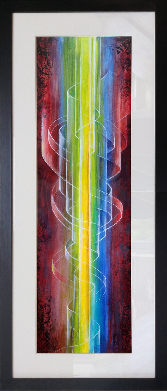 DNA Illuminated XIV