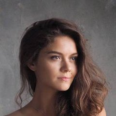 Anastasiia Maslakova