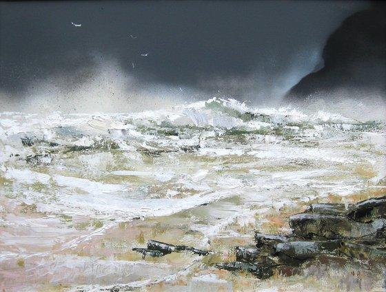 'Heavy Seas'
