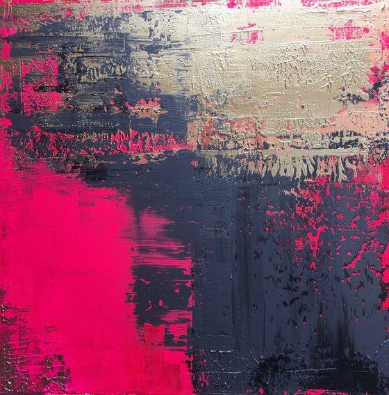 Pink/Grey/Gold No. 217