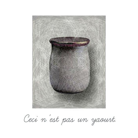 Yogurt Culture art project