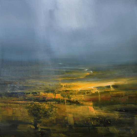 """ Agartha - The Rainy Valley """