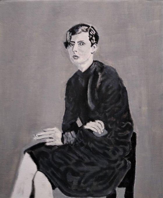Secretary 1933 Berlin