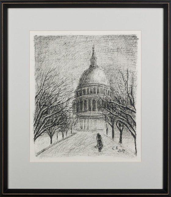 Capitol. Hopelessness.