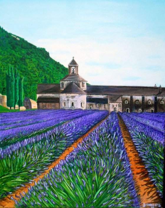 French Monastery