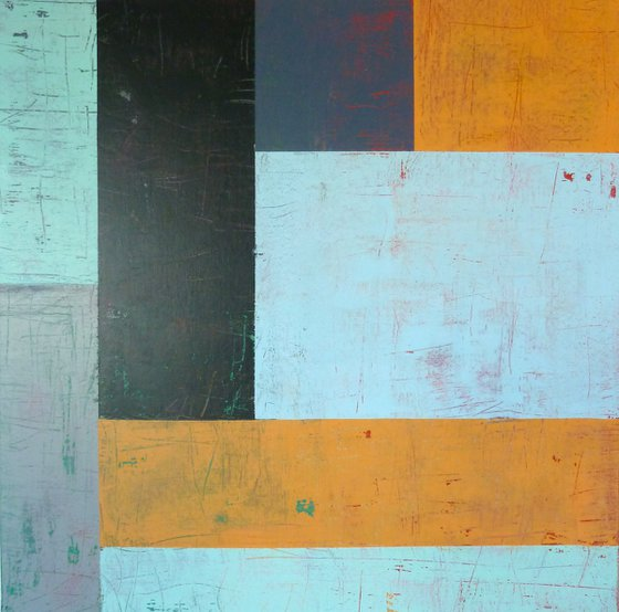 Geometric abstraction 3
