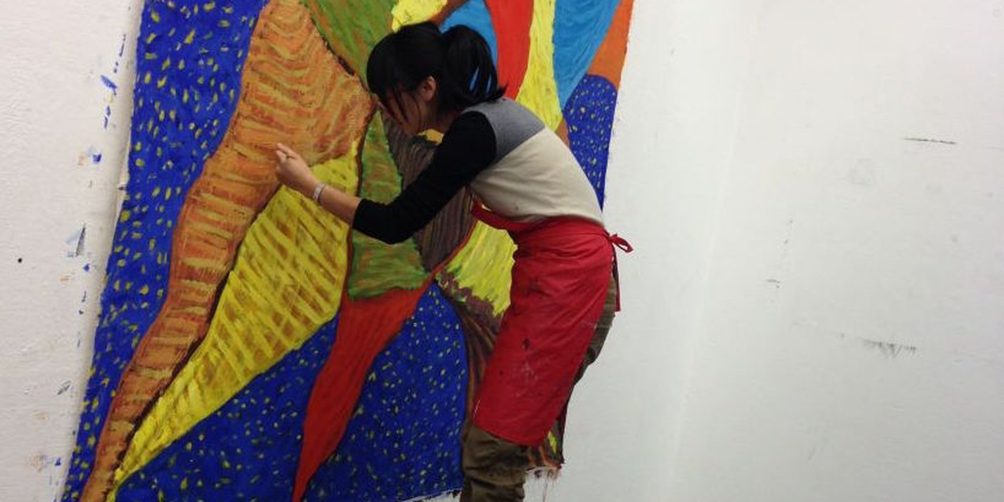 Artfinder Meets: Ping Zheng
