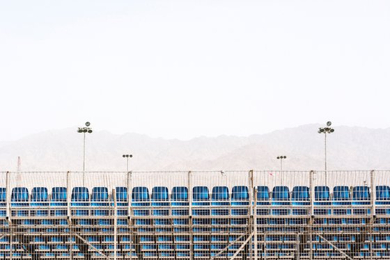 Scenes from Eilat 2018, 30 | Limited Edition Fine Art Print 1 of 10 | 45 x 30 cm