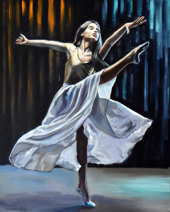 Fallen in love with dance II