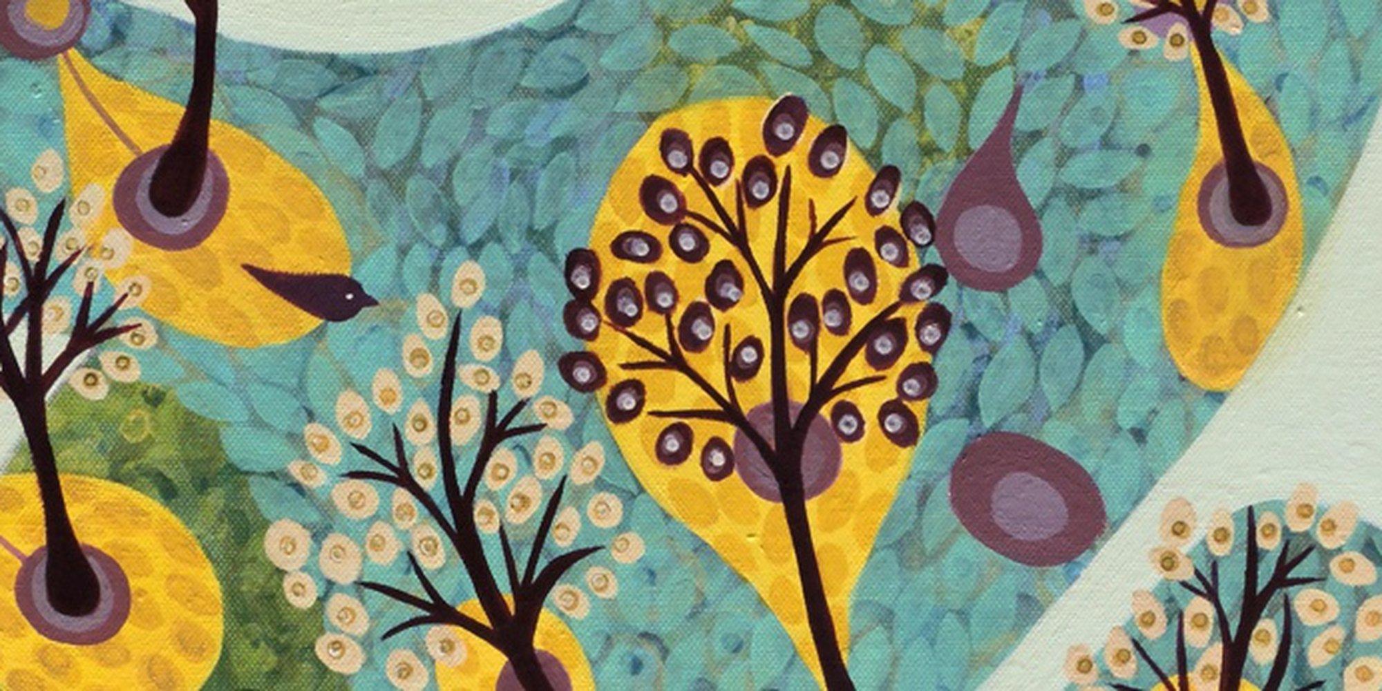 Artists in the News: Selva Veeriah