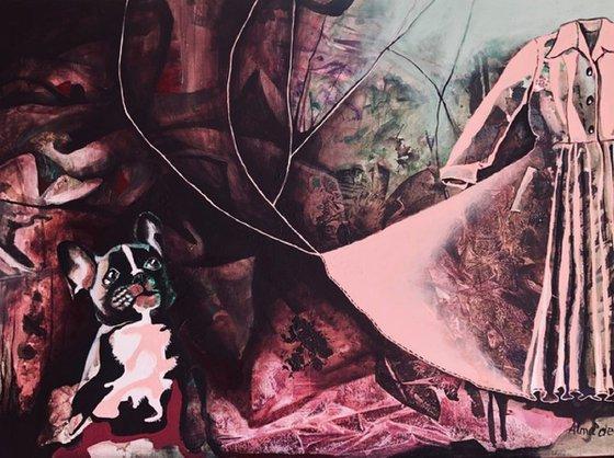 Painting   Acrylic   Hobbies