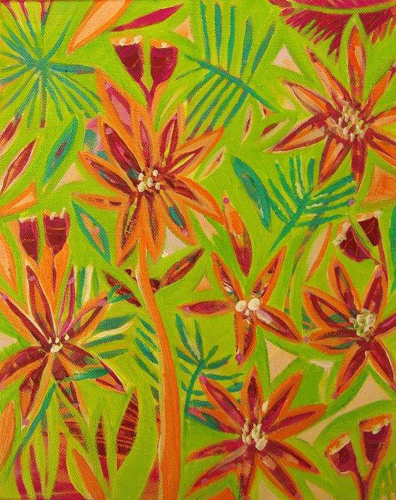 Stormflowers #5