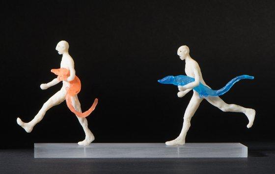 Creature Runners