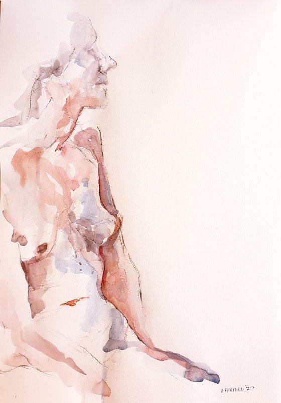 Woman's Figure