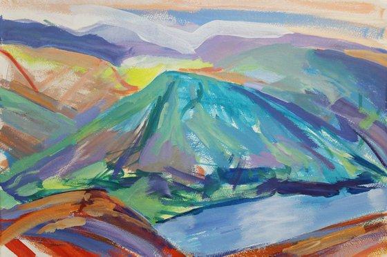 Lake District Study 2