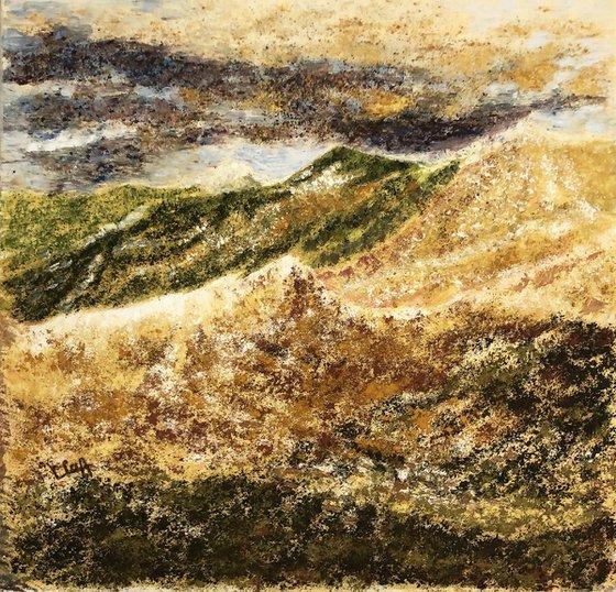 Mont d'Auvergne