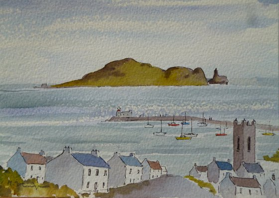 View of Howth