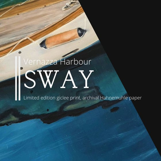 Sway (Vernazza Harbour, Italy)