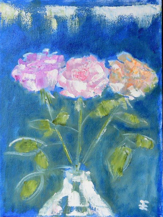 Metaphysical roses