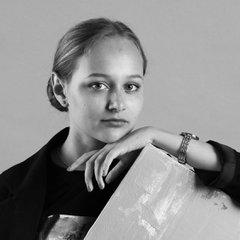 Anastasia Luksha