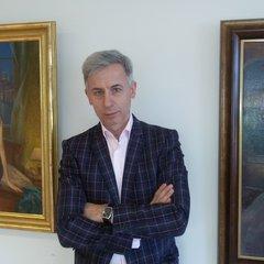 Serguei  Zlenko