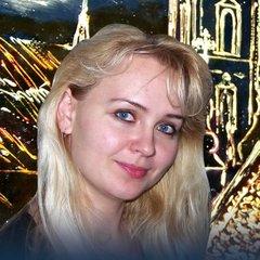 Natalija Riabchuk