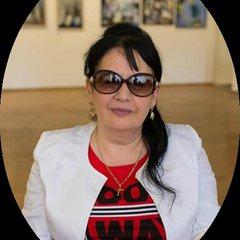 Armenouhi Martirosyan