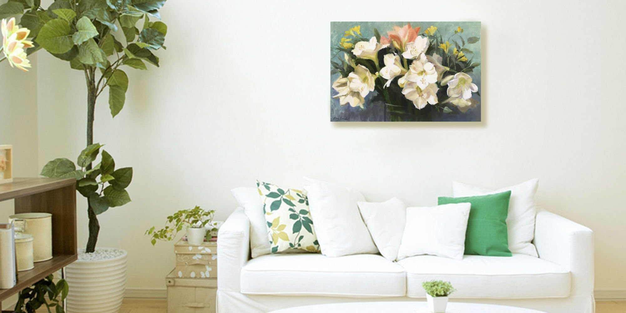 Botanical art: Bring the beauty of nature into your home