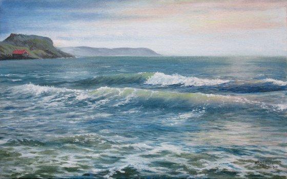 Kintyre Coast