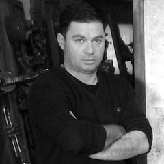 George Abramidze