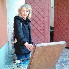 Dariia Dobriakova
