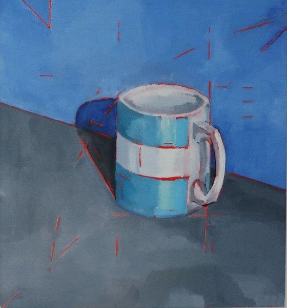 Plican Mug