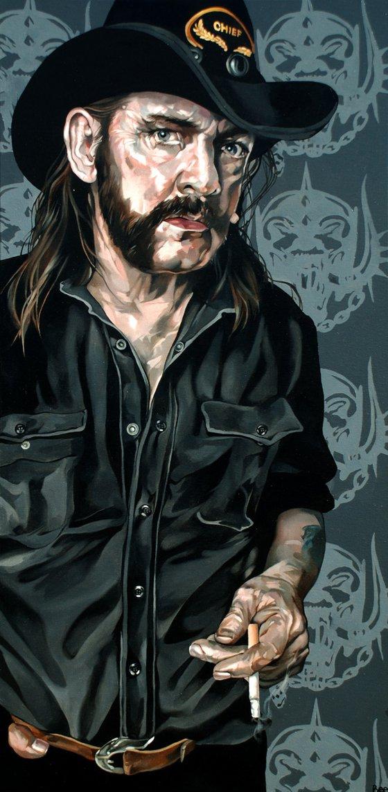 Chief...Lemmy